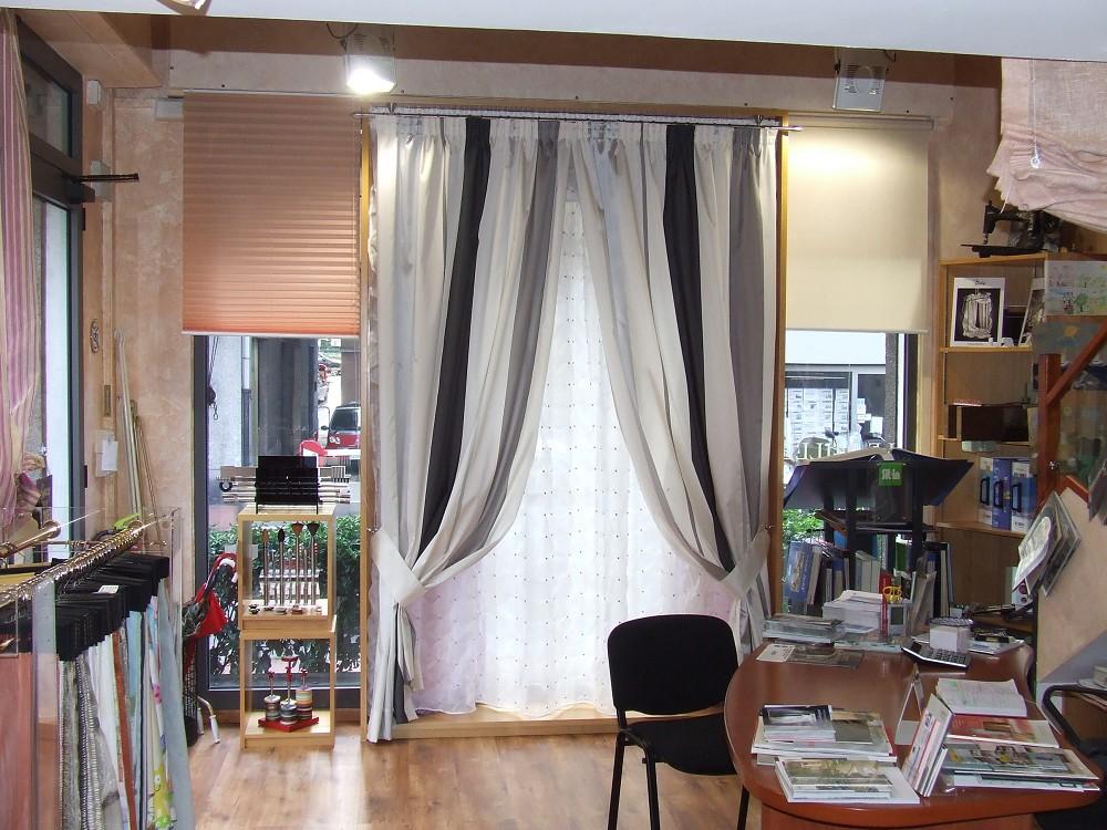 Arquati rapallo stoffe per tendaggi stoffe tendaggi for Tende arredo