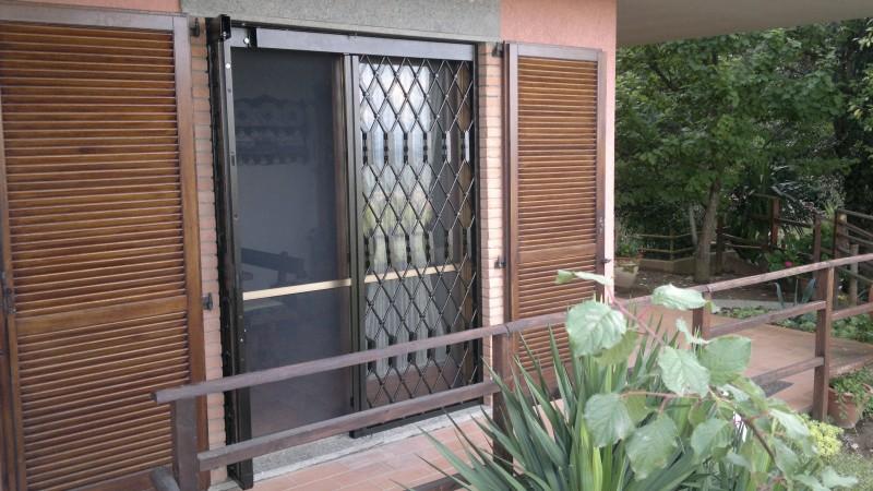 Arquati rapallo fiorenza serrande cancelli estensibili protezione sicurezza antifurto rapallo - Serrande elettriche per finestre ...